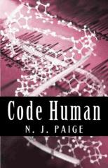 code human cover pic