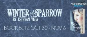 winter sparrow estevan vega