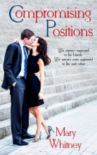 Cover ~ Compromising Positions (1)