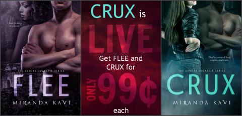 FLEECRUX-LIVEpromo