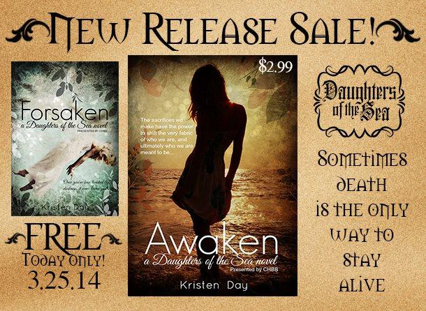 Awaken Sale