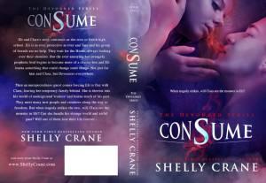 Consume paperback