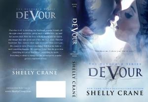 Devour paperback