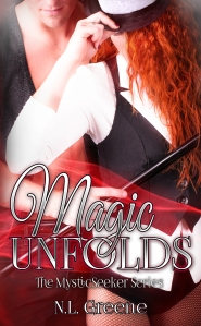 Magic Unfolds EBOOK