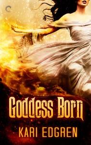 Goddess Reborn