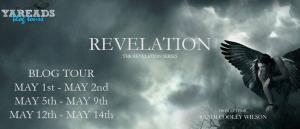 Revelation Blog Tour Banner