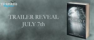 Restraint Trailer Reveal Banner