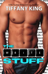 The Write Stuff UPDATED FINAL COVER