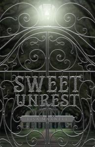 SWEETUNRESTcover