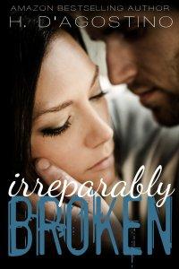 Irreparably broken cover