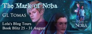The Mark of Noba banner