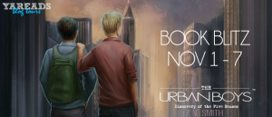 the urban boys book blitz banner