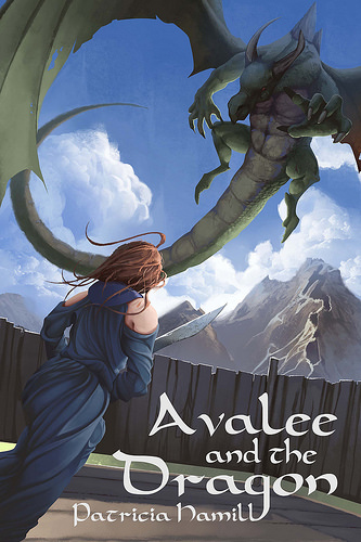 Avalee and the Dragon